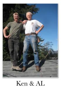 Ken & AL from Seattle Investors Club