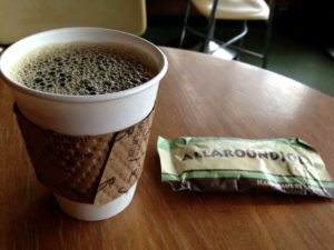 My 5 favorite coffee shops in Seattle