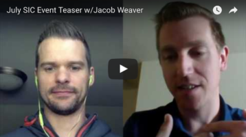 Creative deal structure with Jacob Weaver (July 8th)