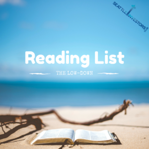 Club Reading List