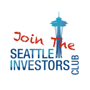 Join the Seattle Investors Club smaller