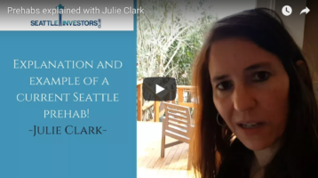 Prehabs explained with Julie Clark