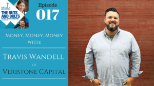 SIC 017: Money, money, money with Travis Wandell