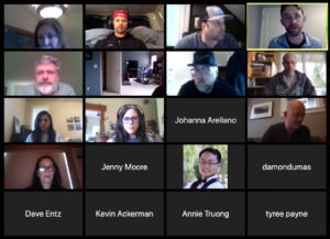 Meetup:Mastermind Recording March 26th 2020 with Julie Clark and Joe Bauer of the Seattle Investors Club