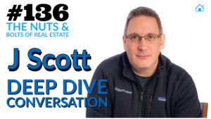 SIC 136_ Deep Dive Conversation with J Scott with Julie Clark and Joe Bauer