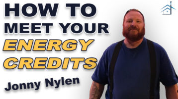 SIC 141 - How to Meet Your Energy Credits with Jonny Nylen with Julie Clark and Joe Bauer