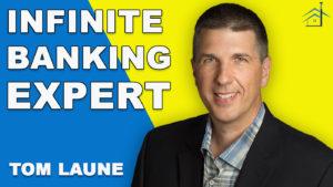 SIC 144 - Infinite Banking Expert Tom Laune podcast