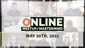 Meetup_Mastermind May 20th 2021